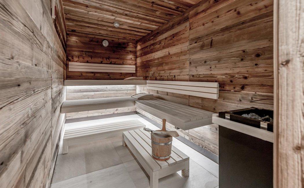 Wellness Luxury Penthouse Apart