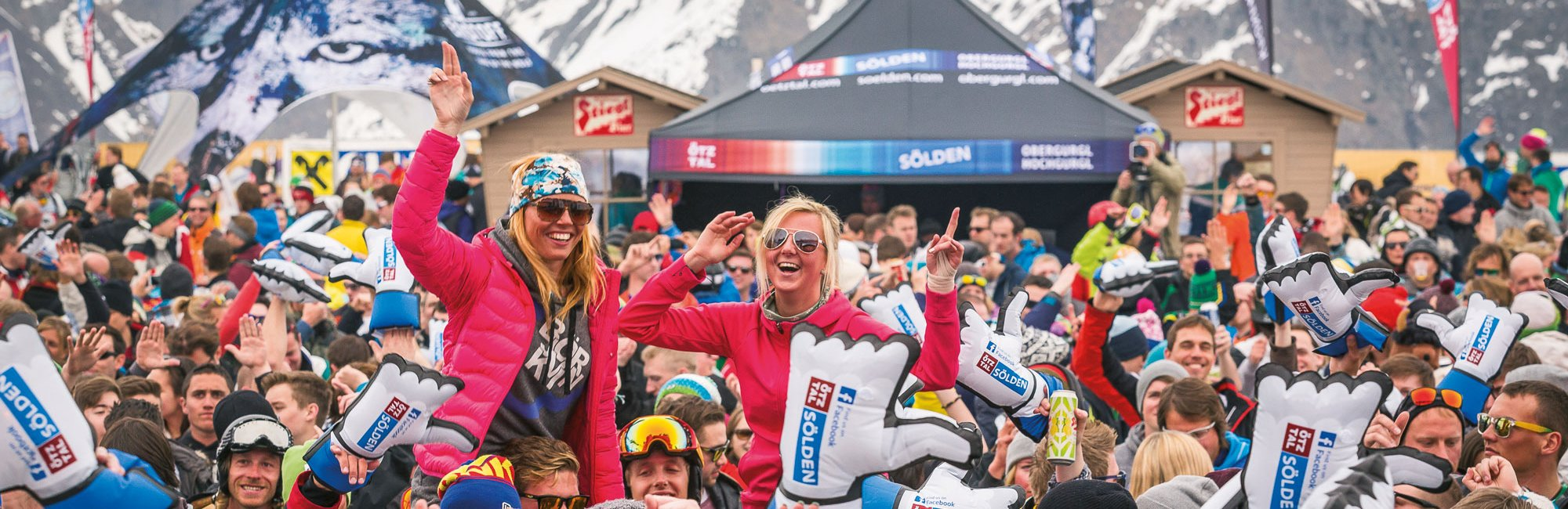 Events in Sölden