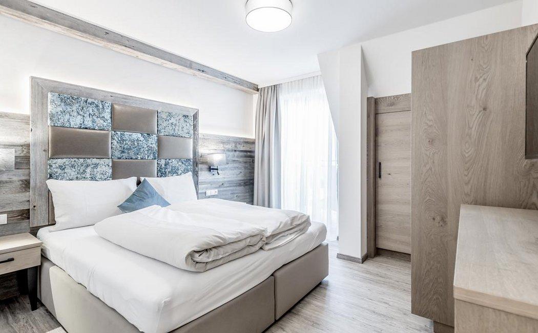 Bedroom Premium Apart