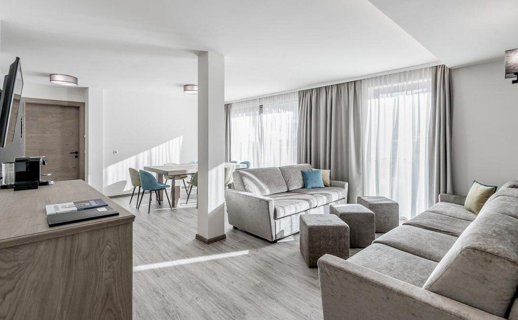 Living room Premium Apart