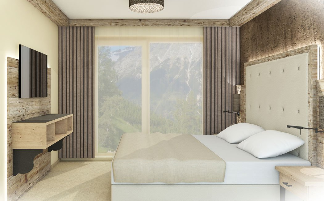 Luxury Penthouse Apart Sölden