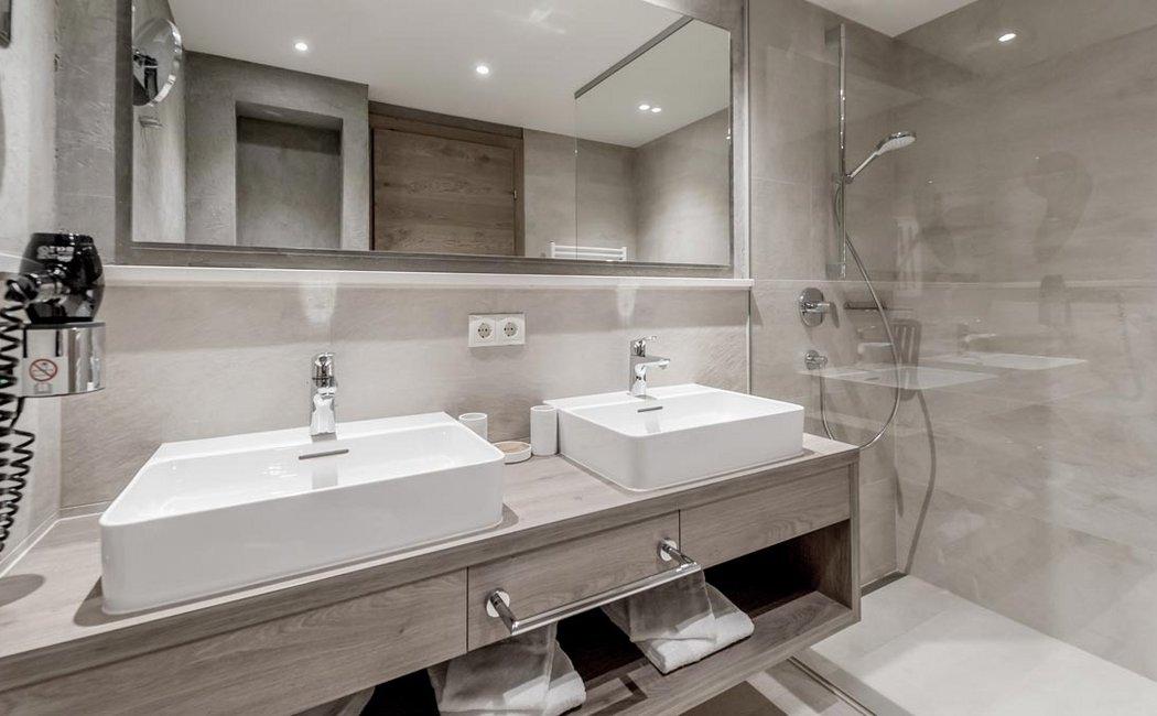 Bathroom Alpine Apart