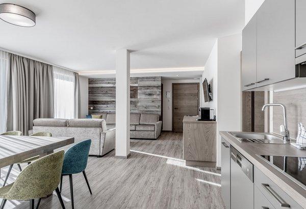Премиум апартаменты