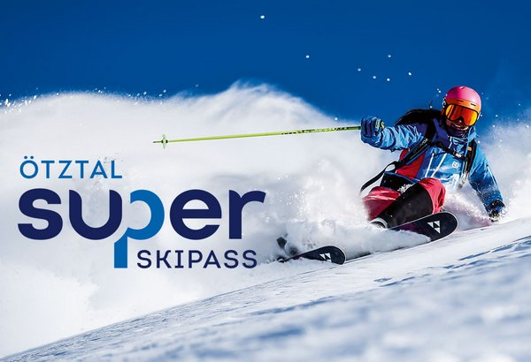 Multi-resort Skipass